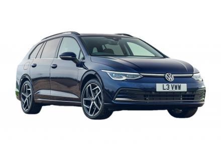 Volkswagen Golf Estate 1.0 TSI Life 5dr