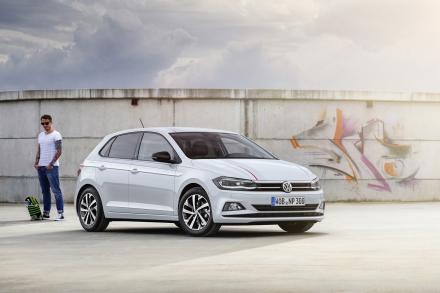 Volkswagen Polo Hatchback Special Edition 2.0 TSI 207 GTI+ 5dr DSG